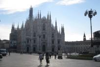 Domul din Milano, un obiectiv turistic dezamagitor