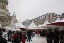 Berlin piata de Craciun