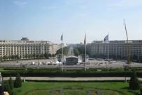Bucuresti Palatul Parlamentului