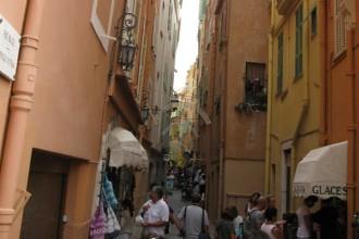 Monaco strada