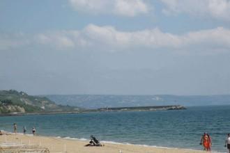 plaja Bulgaria