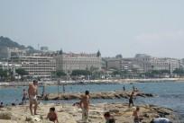 Coasta de Azur, Franta
