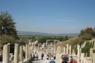Efes Turcia