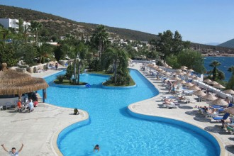 hotel Turcia
