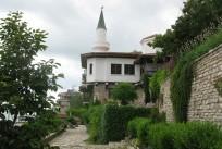 Balcic castel