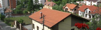 pensiunea Cluj