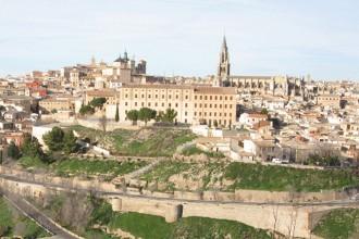 Toledo Spania